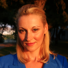 Anastasia Christidou