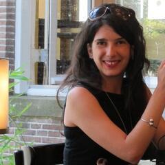 Valeria Scimia
