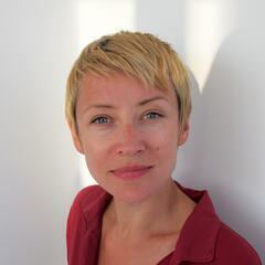 Joanna Krolikowska