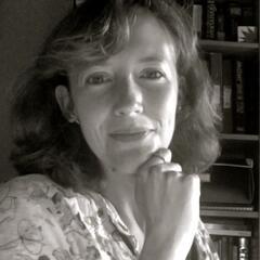 Vivien Collingwood