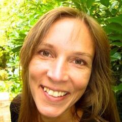 Kirsten Bukager