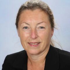 Sue Aspinall