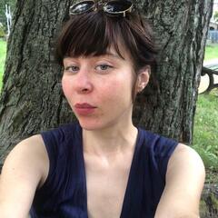 Annika Uppi's image