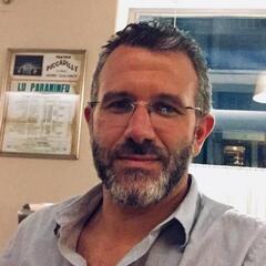 Mario Indelicato's picture
