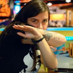 Laís Tomaz's picture