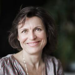 Carmen Maria Beck