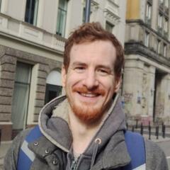 Jon Wooddin