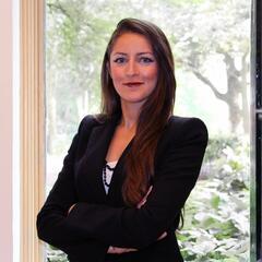 Stephanie Akkaoui Hughes