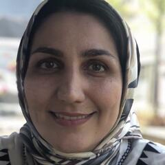 Nasibeh Charbgoo