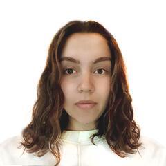 Maria Tsykhonia
