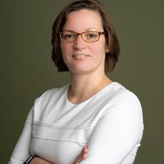 Monique Beijersbergen