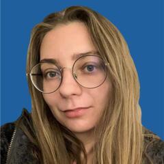 Veronica  Rhodes