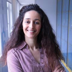 Sofia Karfi