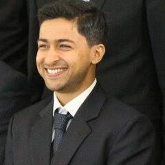 Rishabh Dev Sharma