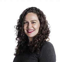 Rachel Deloughry's picture