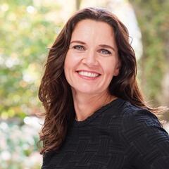 Patricia van der Hut