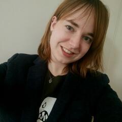 Alexandra van Kampen